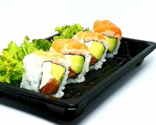 SUSHIME ROLL